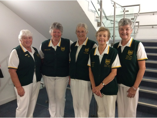 Madeira ladies head for County trials