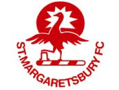 ST MARGARETSBURY FC - Club Logo