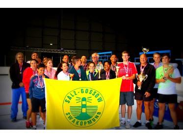 Swakop Open 2015 Overall Winners