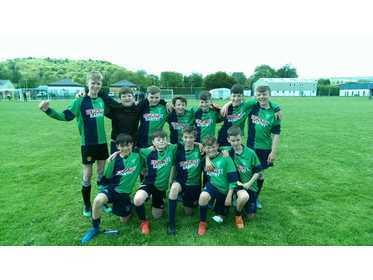 Bantry Bay Rovers B U13 - 2019 Season