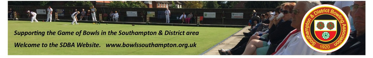 Southampton & District Bowling Association