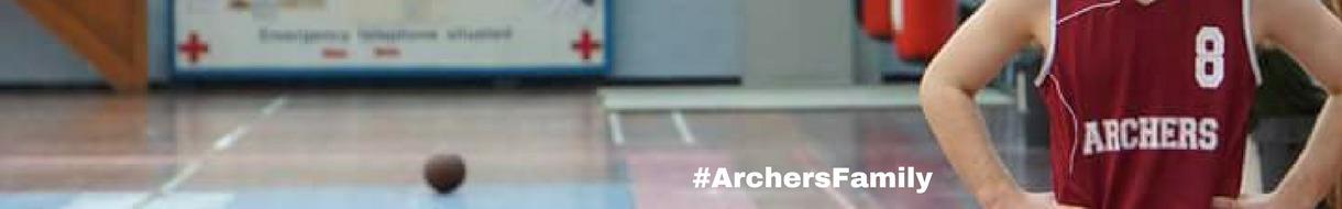 Cardiff Met Archers Basketball Club