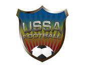 USSA Gauteng Football League - Logo