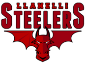 Llanelli Steelers - Club Logo