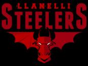 Llanelli Steelers - Club Logo
