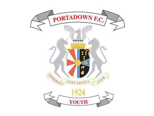 Portadown FC Youth
