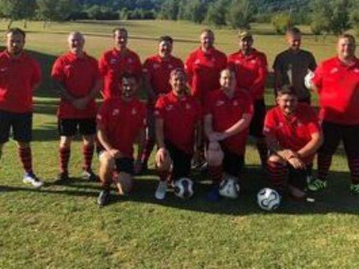 South Devon FGC take Crown in the South West Premiership
