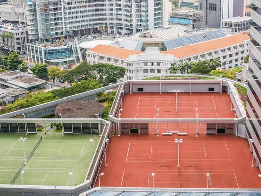 Adult Team Tennis League 2019