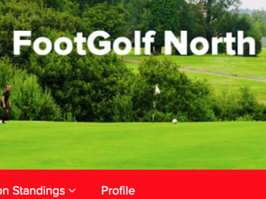 FootGolf North
