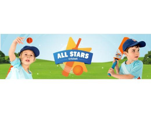 All Stars Cricket returns for 2018!