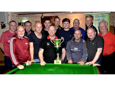 Fylde Coast 2015 Winners