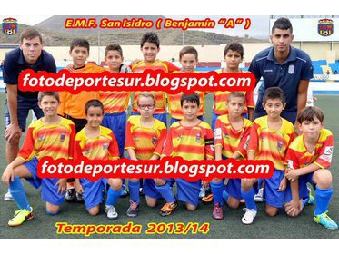 San Isidro A