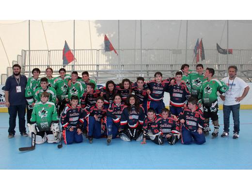 Fase Finale Campionati Giovanili In Line