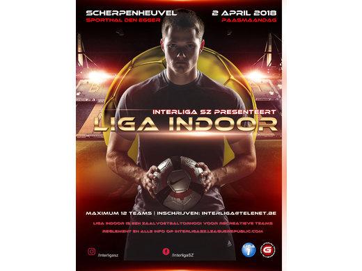 Liga Indoor 2018