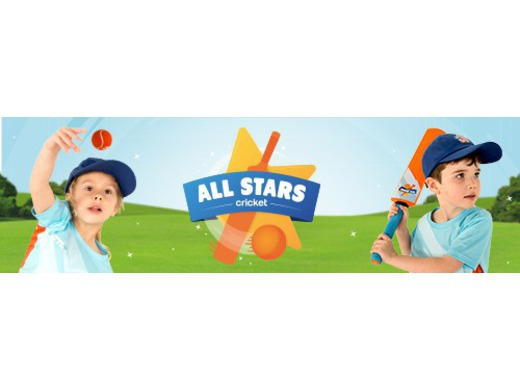 All Stars Cricket Is Here
