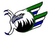 Blackburn Falcons - Club Logo