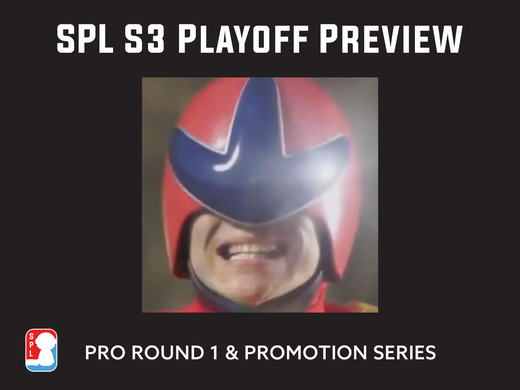 SPL S3 Playoff Preview