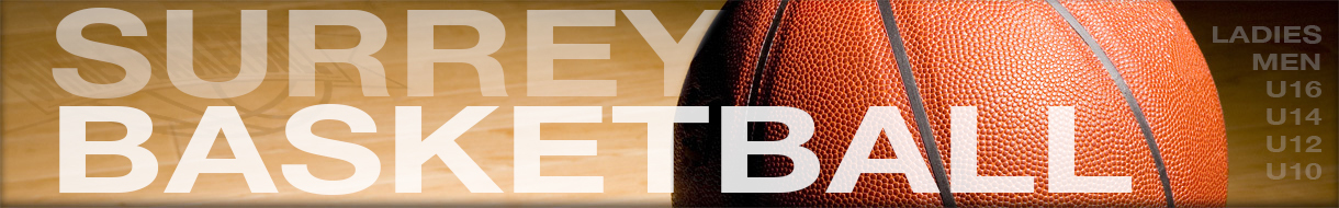 Surrey Basketball