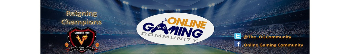 Online Gaming Community