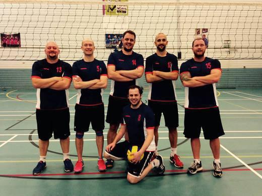Oldham A Team 2015/16