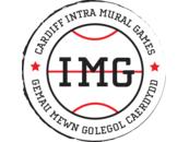 Cardiff University IMG Netball - Logo
