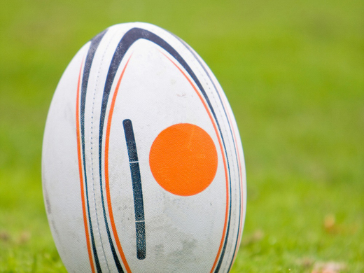 Red hot rugby
