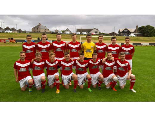 Orkney unlucky to lose to Wick Academy on penalties