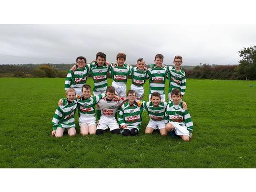 Dunmanway Town Youths U12 - 2017-18