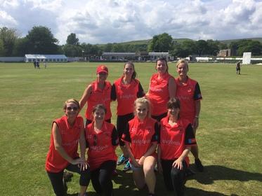 RGCC Ladies June 2018 Littleborough