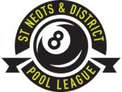 St.Neots & District Pool League - Logo