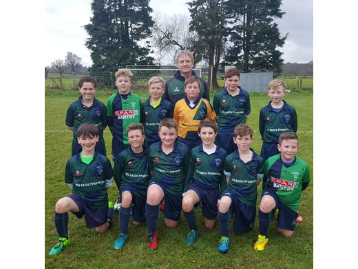 BAY ROVERS CADETS THROUGH TO LAST 32