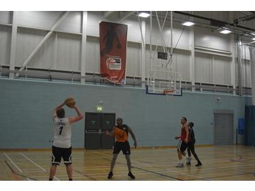 Basketball 18/19