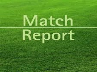 MATCH REPORTS 08/12/2013