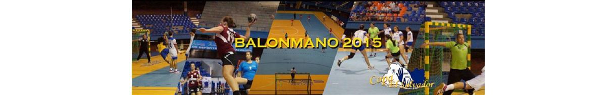 Copa El Salvador 2015