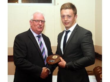 2015 - 1st XI Wicketkeeping Prize - James Wharmby, Prestwich - 42 victims
