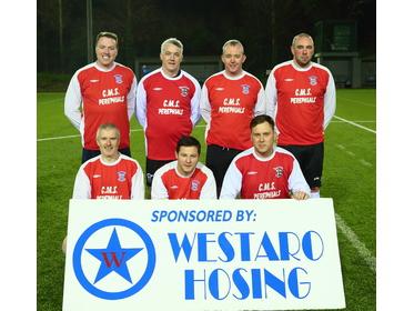 Kiltimagh/Knock United Masters League Team