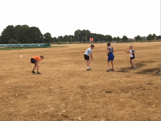French Cricket !