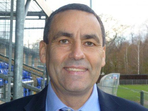 Tony Faulkner