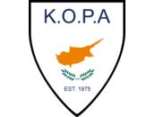 KOPA League - Logo
