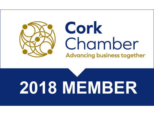 Cork Business League Joins Cork Chamber of Commerce