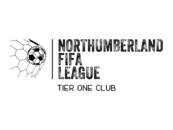 Northumberland fifa league - Logo