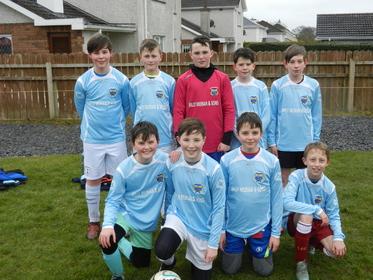 Ardagh United U/12