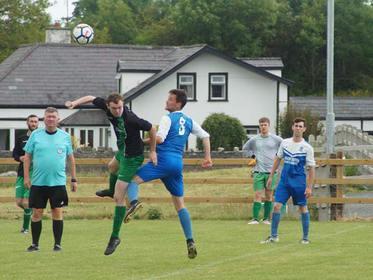 Partry Athletic v Kilmore - 08/07/18