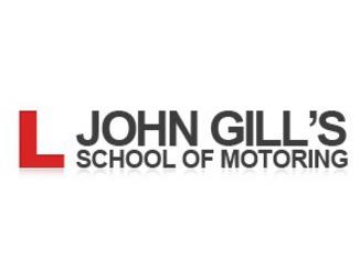 John Gill School of Motoring
