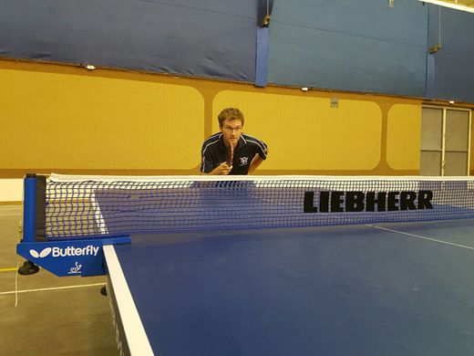 Heiko Fleidl in Action