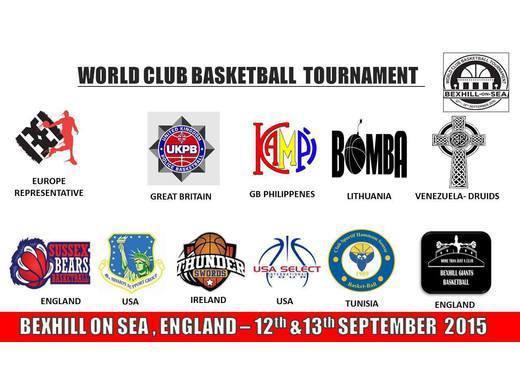 World Basketball Tournament