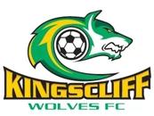 Kingscliff District Football Club - Logo