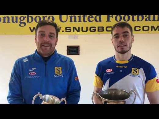 Mayo Soccer Show Podcast - Final Weekend of League Action