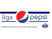 Liga Pepsi, Primera División de Fútbol - Logotipo