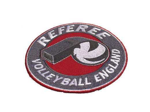 Referee Course!